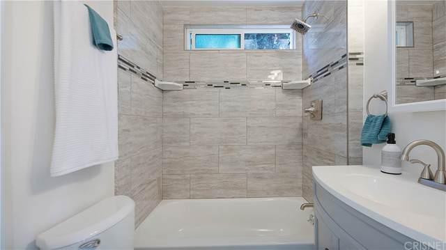 12709 Kling Street, Studio City, CA 91604 (#SR21163863) :: Mint Real Estate