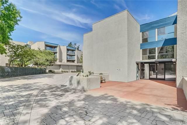 4589 Via Marisol #171, Los Angeles (City), CA 90042 (#WS21165966) :: Latrice Deluna Homes