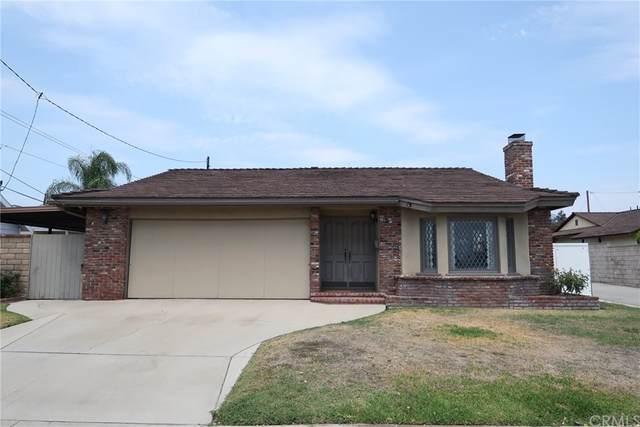 9661 Longden Avenue, Temple City, CA 91780 (#PF21164045) :: Cochren Realty Team | KW the Lakes