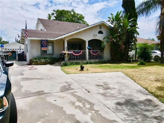 7193 Elmwood Road, San Bernardino, CA 92404 (#CV21166033) :: The Alvarado Brothers