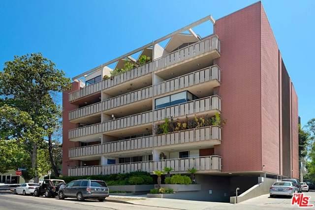 11044 Ophir Drive #305, Los Angeles (City), CA 90024 (#21766420) :: Team Tami