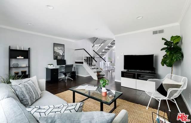 746 N Eucalyptus Avenue #14, Inglewood, CA 90302 (#21766442) :: Eight Luxe Homes