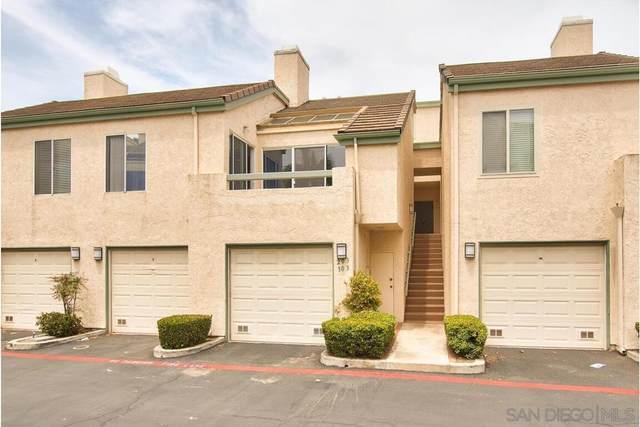 6211 Calle Mariselda #303, San Diego, CA 92124 (#210021339) :: Latrice Deluna Homes