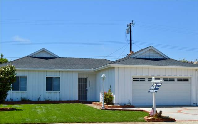 22631 Hickory Avenue, Torrance, CA 90505 (#TR21165036) :: Doherty Real Estate Group