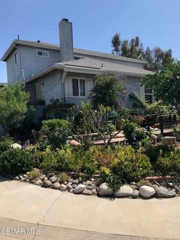 19730 Bassett Street, Winnetka, CA 91306 (#221004146) :: Cochren Realty Team | KW the Lakes