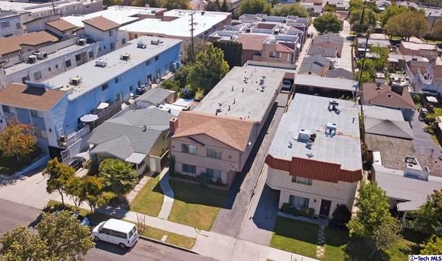 1140 Irving Avenue, Glendale, CA 91201 (#320007068) :: Team Tami