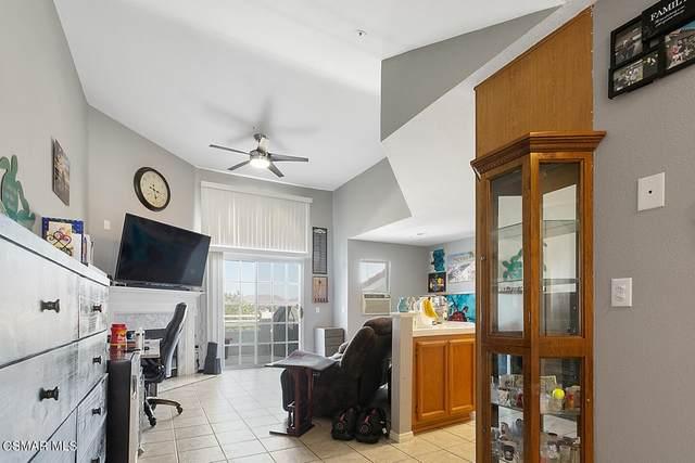 2713 Antonio Drive #309, Camarillo, CA 93010 (#221004143) :: RE/MAX Empire Properties