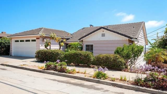 2143 W California, San Diego, CA 92110 (#210021342) :: Mark Nazzal Real Estate Group