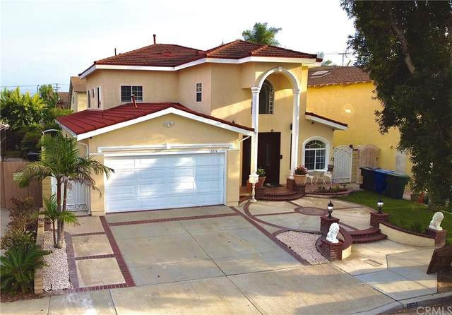 6574 Ulithi Street, Cypress, CA 90630 (#PW21165475) :: Mark Nazzal Real Estate Group