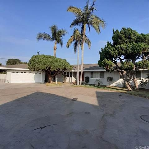 10406 Rives Avenue, Downey, CA 90241 (#DW21166061) :: Legacy 15 Real Estate Brokers