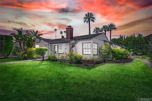 5125 Haskell Avenue, Encino, CA 91436 (#SR21166066) :: Mark Nazzal Real Estate Group