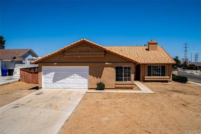 12832 Snowview Court, Victorville, CA 92392 (#CV21166072) :: Eight Luxe Homes