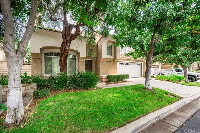 136 Bloom Drive, Claremont, CA 91711 (#CV21160753) :: Realty ONE Group Empire