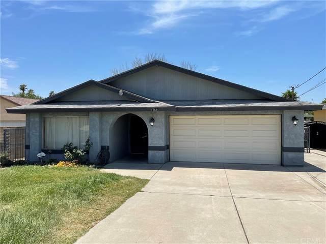 17631 Pine Avenue, Fontana, CA 92335 (#CV21160722) :: The Alvarado Brothers