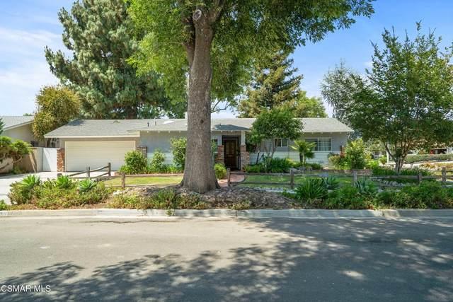 2951 Diana Court, Newbury Park, CA 91320 (#221004150) :: RE/MAX Empire Properties