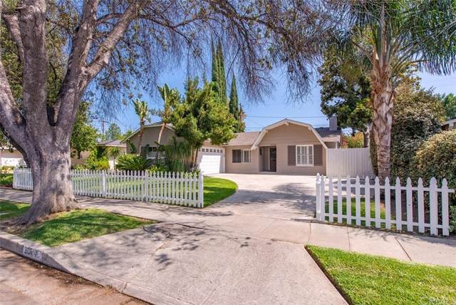 22510 Hartland Street, West Hills, CA 91307 (#PW21166091) :: Mark Nazzal Real Estate Group