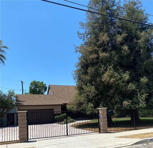 1333 S Walnut Avenue, West Covina, CA 91790 (#CV21129665) :: The Alvarado Brothers