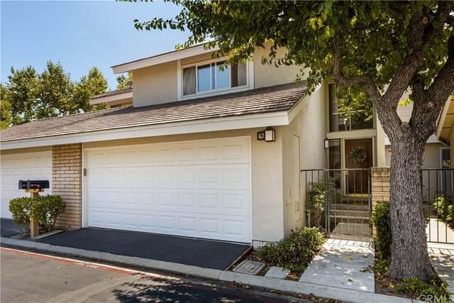 5 Ashbrook, Irvine, CA 92604 (#PW21155387) :: Zen Ziejewski and Team