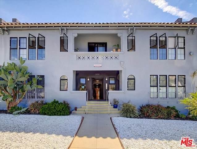 2050 Dracena Drive, Los Angeles (City), CA 90027 (#21766470) :: Cochren Realty Team   KW the Lakes