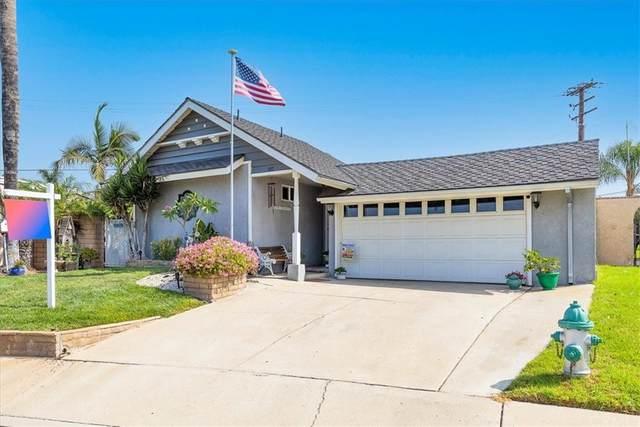 1811 Blossom Place, Brea, CA 92821 (#DW21163840) :: Mint Real Estate