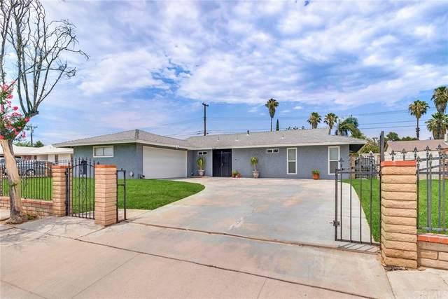 1664 Home Avenue, San Bernardino, CA 92411 (#OC21166074) :: The Alvarado Brothers