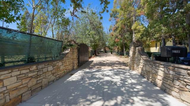 0 Kling, Studio City, CA 91604 (#SR21163845) :: Mint Real Estate