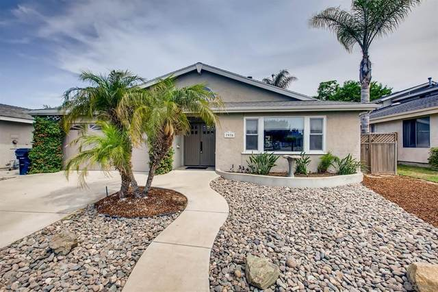 7970 Port Royale, San Diego, CA 92126 (#210021359) :: Doherty Real Estate Group
