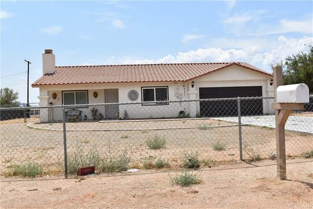 15531 Tonekai Road, Apple Valley, CA 92307 (#PW21166067) :: First Team Real Estate