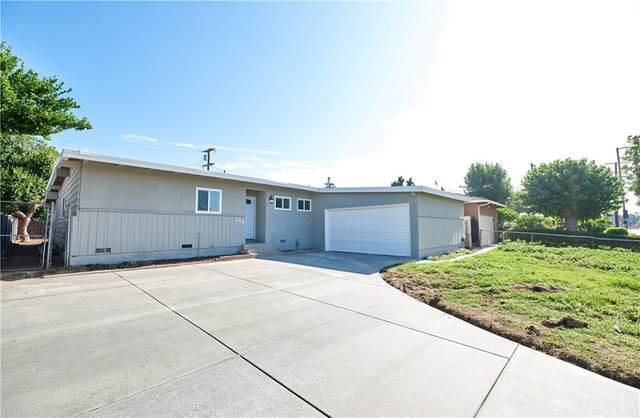 286 E Merrill Avenue, Rialto, CA 92376 (#CV21162609) :: Zutila, Inc.