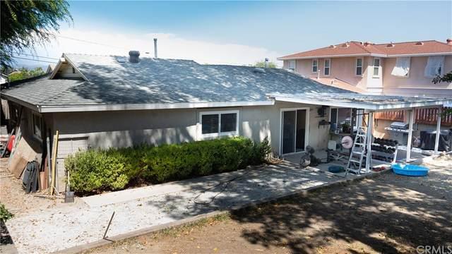 417 Bourdet Street, Walnut, CA 91789 (#PW21165859) :: Eight Luxe Homes