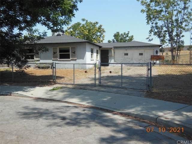 2592 Camphor Place, Pomona, CA 91766 (#CV21164240) :: Realty ONE Group Empire