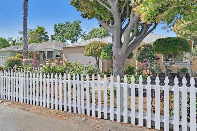 107 Verbena Drive, East Palo Alto, CA 94303 (#ML81855302) :: The Alvarado Brothers