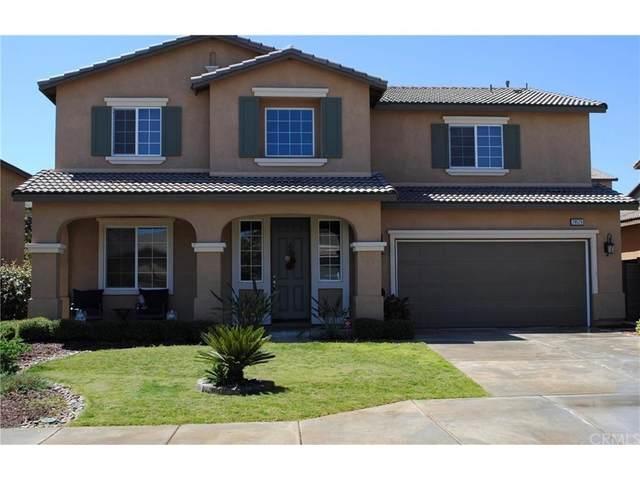 28529 Bauvardia Way, Murrieta, CA 92563 (#SW21159033) :: First Team Real Estate