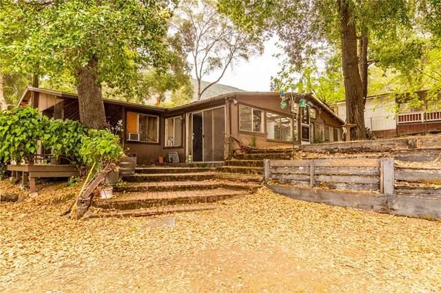 3590 Oak Drive, Kelseyville, CA 95451 (#LC21166129) :: Swack Real Estate Group | Keller Williams Realty Central Coast