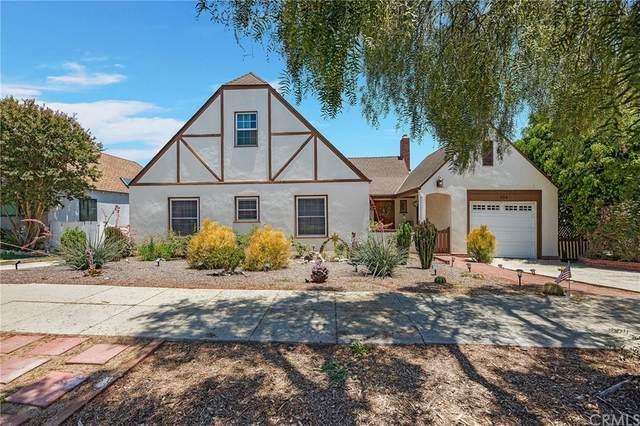 934 S Dodson Avenue, San Pedro, CA 90732 (#SB21165664) :: Jett Real Estate Group