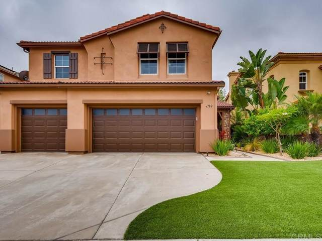 1182 Surf Crest Dr, San Diego, CA 92154 (#PTP2105305) :: RE/MAX Empire Properties