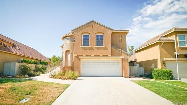 33464 Scarborough Lane, Temecula, CA 92592 (#SW21140385) :: Wendy Rich-Soto and Associates
