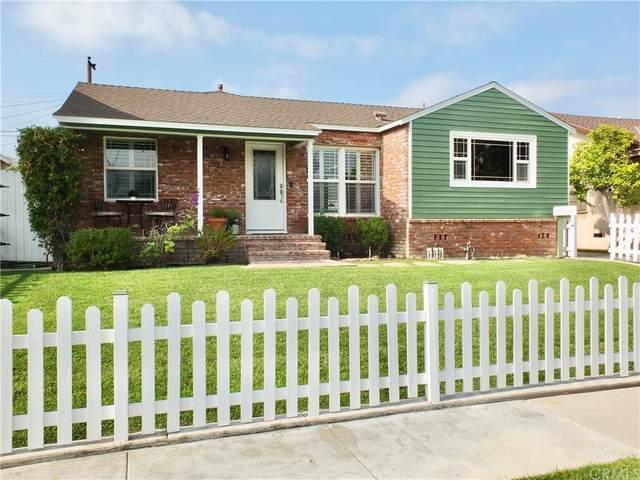 2807 Frankel Street, Lakewood, CA 90712 (#RS21165908) :: The Alvarado Brothers
