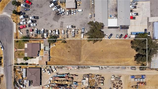 14610 Washington Drive, Fontana, CA 92335 (#OC21166146) :: First Team Real Estate