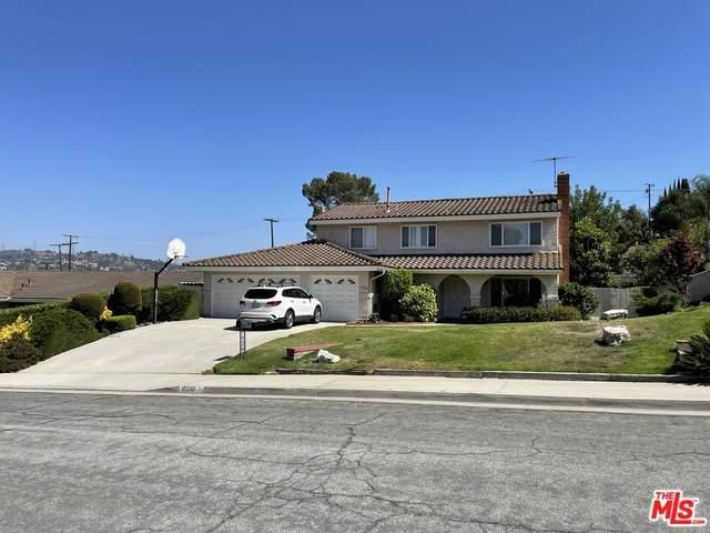 15210 Valdemar Drive, Hacienda Heights, CA 91745 (#21765626) :: Cochren Realty Team | KW the Lakes