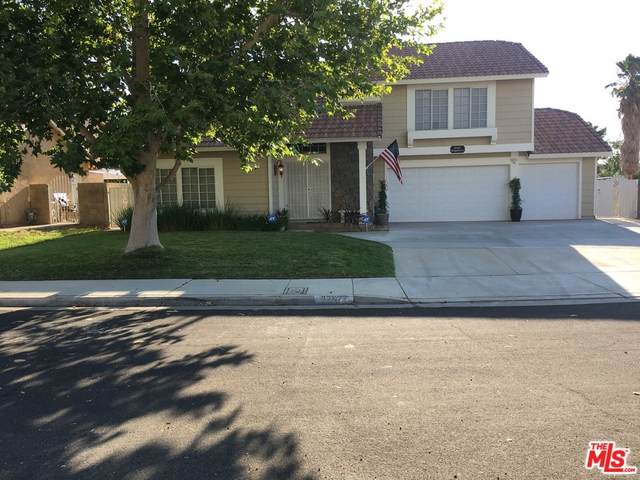 37527 Brighton Court, Palmdale, CA 93550 (#21766282) :: Realty ONE Group Empire