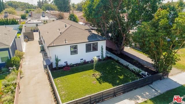 1325 N Kenwood Street, Burbank, CA 91505 (#21766484) :: The Alvarado Brothers