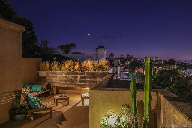 4115 Udall St A, San Diego, CA 92107 (#210021371) :: Latrice Deluna Homes