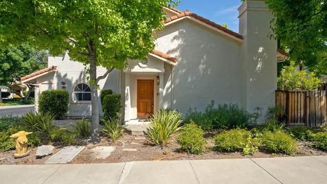 2100 Cuesta Drive, Milpitas, CA 95035 (#ML81855826) :: Bathurst Coastal Properties
