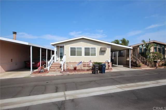 19361 Brookhurst Street #105, Huntington Beach, CA 92646 (#OC21166189) :: First Team Real Estate