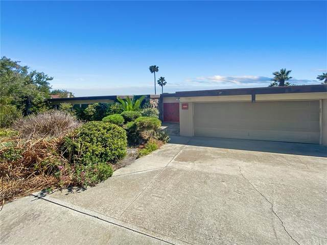 6622 Lautrec Place, Rancho Palos Verdes, CA 90275 (#PV21165602) :: Steele Canyon Realty