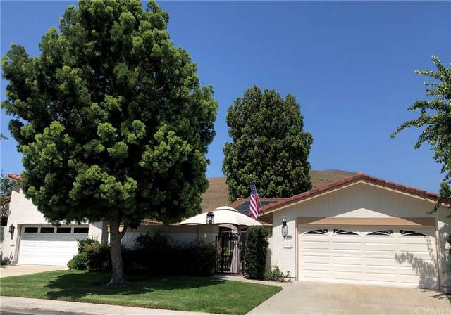 5311 Cantante, Laguna Woods, CA 92637 (#OC21166162) :: Cochren Realty Team | KW the Lakes