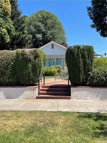224 E Cypress Avenue, Redlands, CA 92373 (#EV21165806) :: The Alvarado Brothers