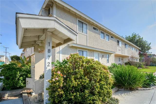 1872 Monrovia Avenue #13, Costa Mesa, CA 92627 (#CV21166198) :: Zutila, Inc.