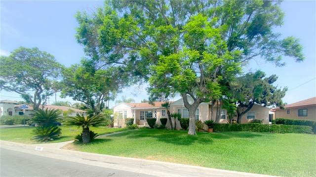 10355 Dolan Avenue, Downey, CA 90241 (#DW21165890) :: Legacy 15 Real Estate Brokers